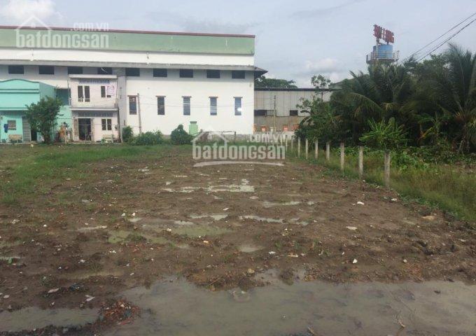Cần bán lô đất giá rẻ, 200m2 ngay thị xã Bến Cát