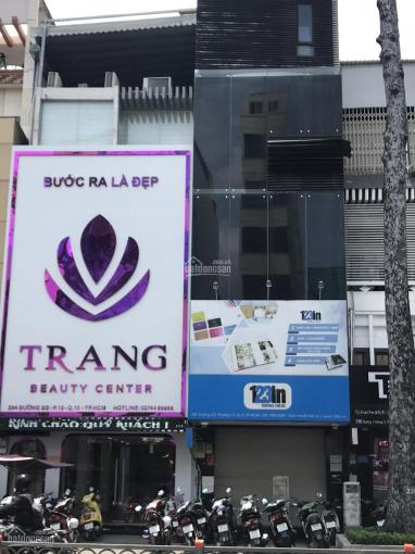 Bán nhà hẻm 8m 373 Lý Thường Kiệt, Quận Tân Bình, DT: 7x20m, giá 14 tỷ, LH Kim 0938.113.447