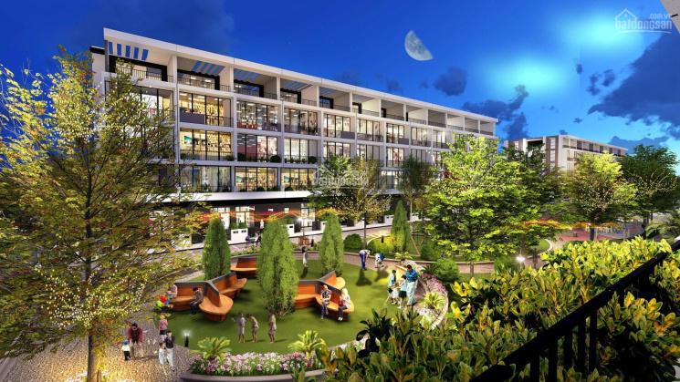 [Shophouse Bình Minh Garden] Góc nhìn đầu tư cực chất không nên bỏ qua của các nhà đầu tư