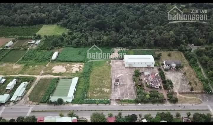 Chào bán 270 m2 thổ cư mặt tiền Hùng Vương nối dài - gần Mega City Kontum