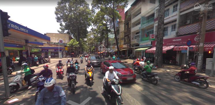 Cho thuê góc 2 mặt tiền Nguyễn Chí Thanh, Q5, 8x20m, 70 triệu/th, kinh doanh tự do
