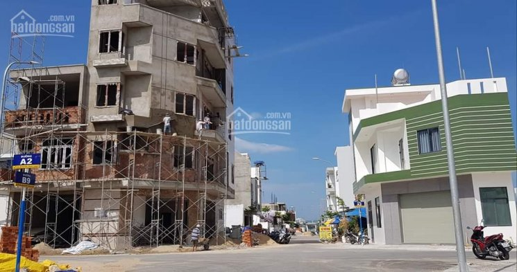 Bán đất tái định cư VCN Phước Long 2 giá đầu tư