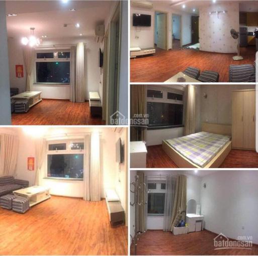 Cho thuê căn hộ chung cư cao cấp Hòa Bình Green City - Minh Khai - Hà Nội