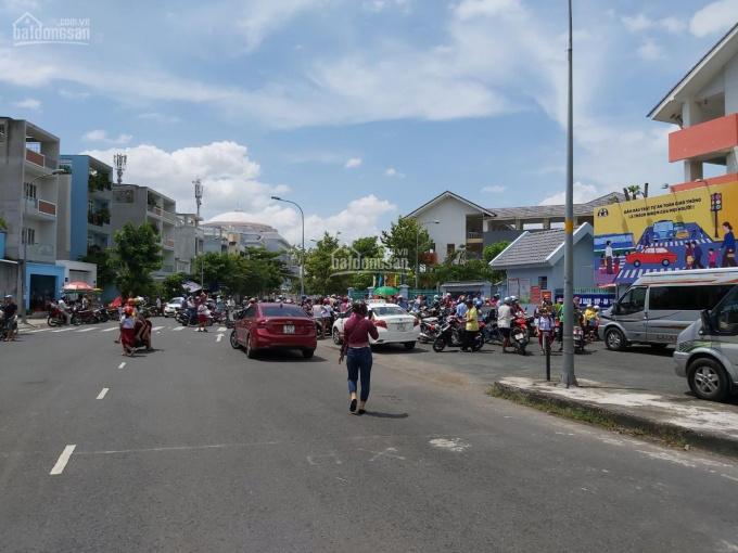 Đất nền khu dân cư Phú Gia Cát Lái Q2, giá đầu tư 49tr/m2. LH 0941112209 ảnh 0