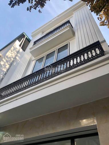 Chuyển nhượng nhà 3 tầng đường Lương Khách Thiện, độc lập dân xây, ngõ trước nhà 4m