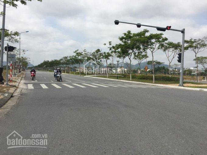 Bán 2 lô đất khu F Phương Trang, Liên Chiểu, ĐN, 261m2 hướng Đông Nam. LH: 0905888468
