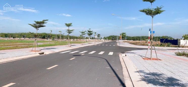 Đất nền Trảng Bom đối điện công ty Shinhmax