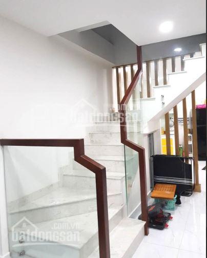 Bán nhà mới đẹp, nở hậu, DT 53.4m2 CMT8, P. 7, Tân Bình