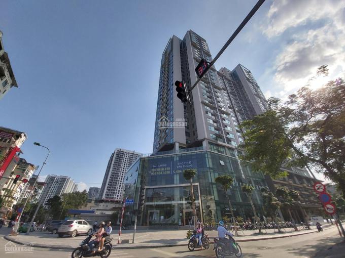 Cho thuê MBKD tòa nhà The Legend, phố Nguyễn Tuân 150m2, 230m2, 400m2 - 900m2 ảnh 0