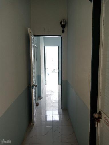 Nhà trọ 6 Đường số 25A, Phường Bình Hưng Hòa, Quận Bình Tân, Thành Phố Hồ Chí Minh