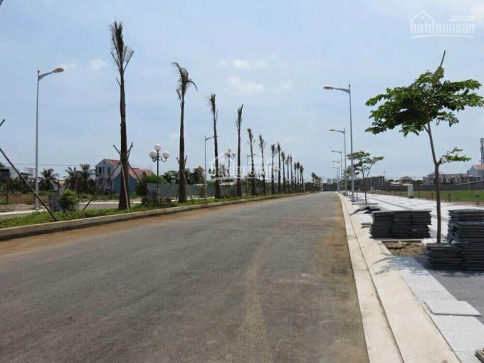 Mở bán khu dân cư Minh Long, Nhà Bè, sổ riêng gần cầu Phú Xuân, giá 17tr/m2. Sổ riêng từng nền ảnh 0