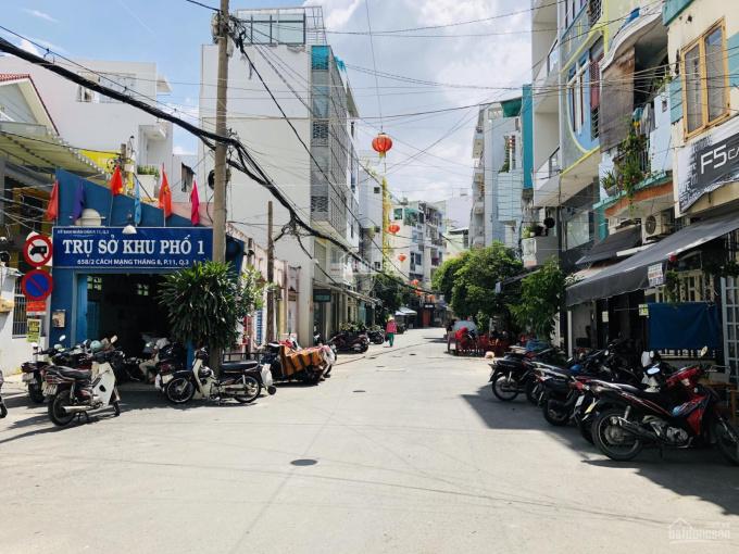 Nhà trọ 656/57 Cách Mạng Tháng Tám, Phường 8, Quận 3, Thành Phố Hồ Chí Minh
