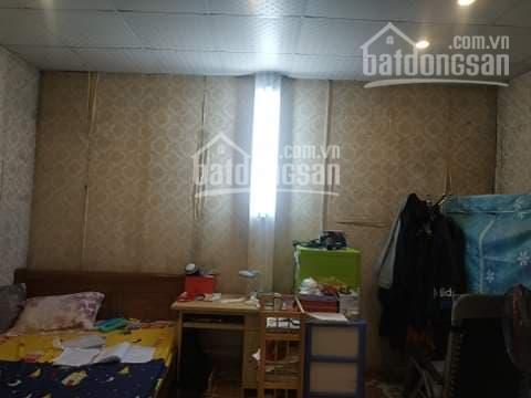 Bán gấp nhà C4 ngõ Kia Morning Nguyễn Thượng Mẫn chỉ 1,1 tỷ