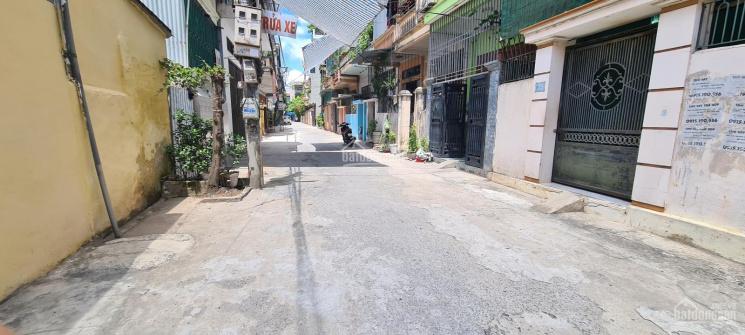 Bán nhà đất hiếm ngõ ô tô, nhà cấp 4 phường Quang Trung, trung tâm thành phố. LH 0965149666