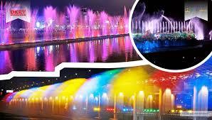 Đại quần thể đô thị - giải trí - nghỉ dưỡng KN Paradise