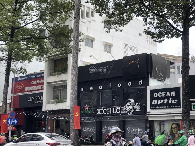 Bán nhà mặt tiền Nguyễn Chí Thanh 10x30m, nhà cấp 4 giá 50 tỷ ảnh 0