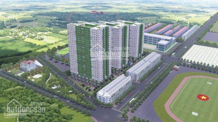 Bán đất tái định cư - DT 37.4m2 - giá 3.5 tỷ - khu phân lô xã Tứ Hiệp, Thanh Trì, LH 0937119669 ảnh 0