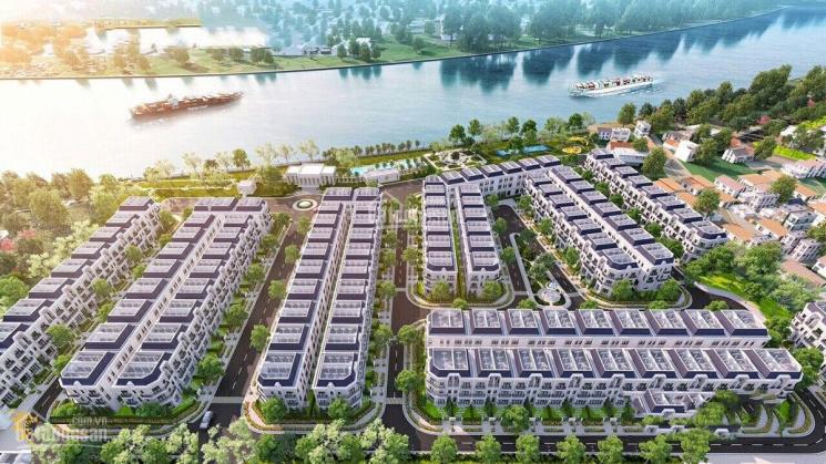 Đầu tư sinh lời cao với đất nền Việt Úc Varea, pháp lý hoàn thiện, NH cho vay 50%, thổ cư 100%