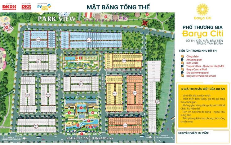 Dãy nhà phố liền kề 1 trệt 2 lầu 1 sân thượng mặt tiền Nguyễn Văn Cừ Bà Rịa. 3,3 tỷ nhận nhà ngay ảnh 0