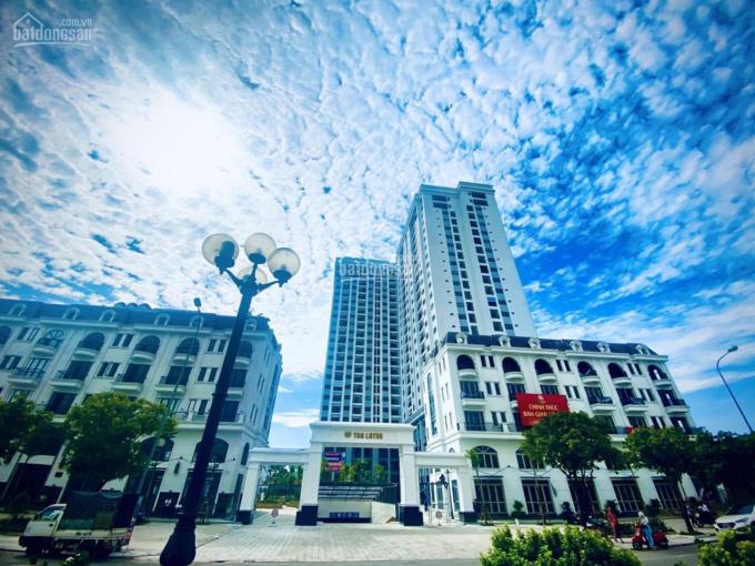 Cho thuê kiot 2 tầng - shophouse mặt phố tại Sài Đồng, bàn giao ngay, giá hấp dẫn 0865810483