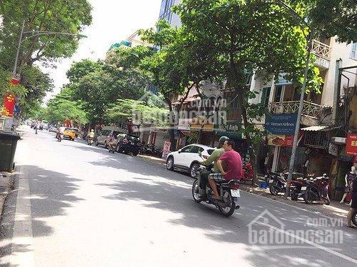 Nhà 4 tầng tập thể bệnh viện Hà Đông, phố Nguyễn Thái Học, vị trí trung tâm, giá 1,8 tỷ