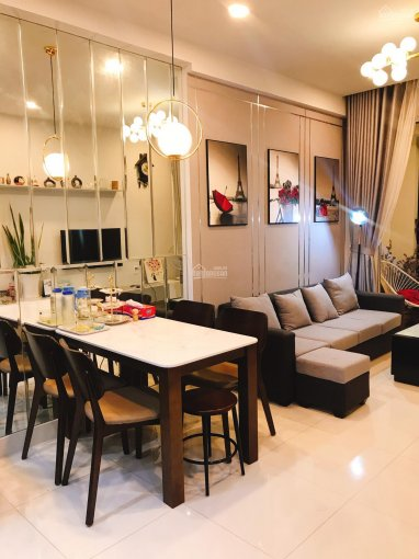 Chính chủ cần bán căn hộ cao cấp Richstar - Tân Phú, DT: 65m2, 2PN, full nội thất, giá: 2.8 tỷ