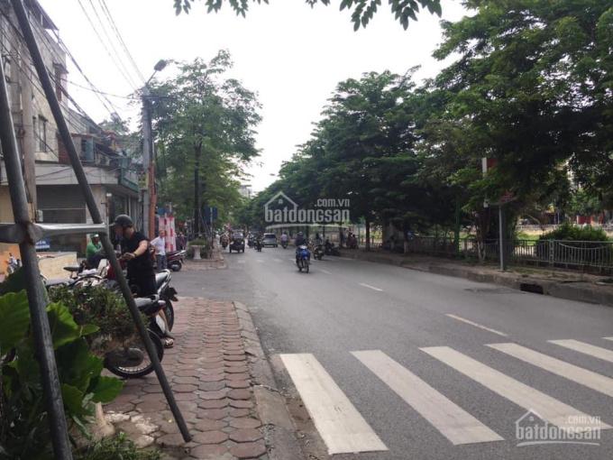 Bán nhà mặt phố Kim Giang - kinh doanh khủng - mặt tiền 11m - 4 tầng - 8.5 tỷ - LH 0828886226