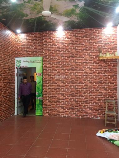 Cho thuê nhà mặt phố Nguyễn Tuân, 50m2 x 4 tầng, MT 5m, gần chung cư cao cấp, giá chỉ 32tr/tháng