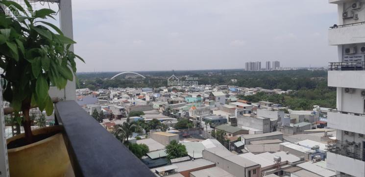 Chính chủ bán căn góc Him Lam 83m2, kề TTTM Chánh Hưng