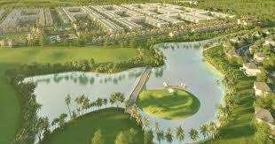 KN Paradise giải trí - nghỉ dưỡng, thương mại - dịch vụ, sân golf, bất động sản, tiện ích cộng đồng