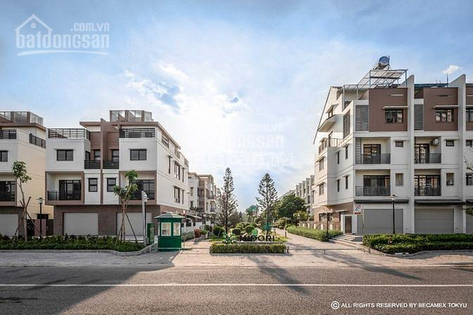 Bán nhà liền kề Haruka Midori Park TP Mới Bình Dương trả 5 năm 0% LS, 0919433733 ảnh 0