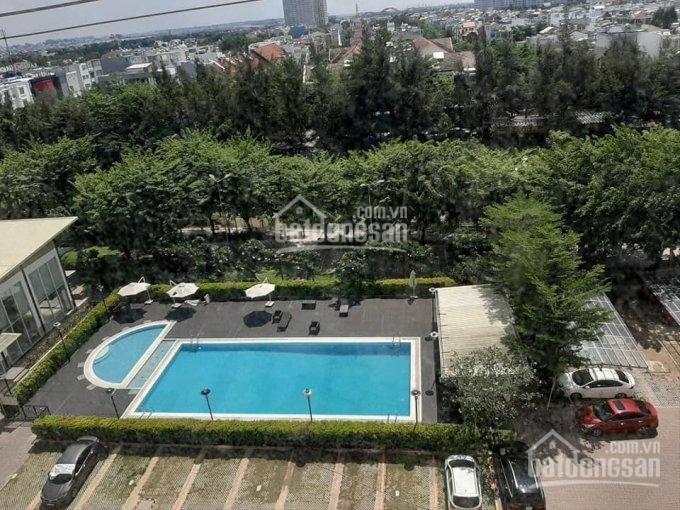 Tôi bán căn hộ DT 55m2, 1PN, 1WC ở Flora Anh Đào, giá 1.7 tỷ, sổ hồng riêng ảnh 0