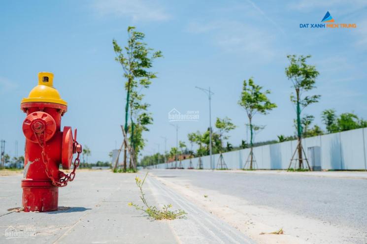 Dự án đất biển Quảng Ngãi mới nhất, mở bán giai đoạn 1, giá gốc từ chủ đầu tư. Chiết khấu khủng 20% ảnh 0
