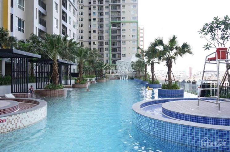 Chính chủ bán chung cư Seasons Avenue Mỗ Lao Hà Đông - 112m2 - 3 phòng ngủ