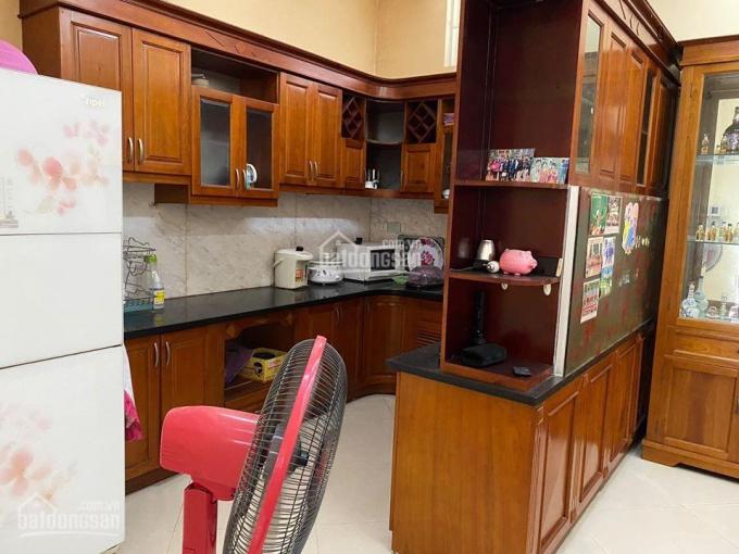 Cho thuê nhà riêng Tư Đình, 90m2 x 4T, gara ô tô giá 12tr/th, LH 0967341626