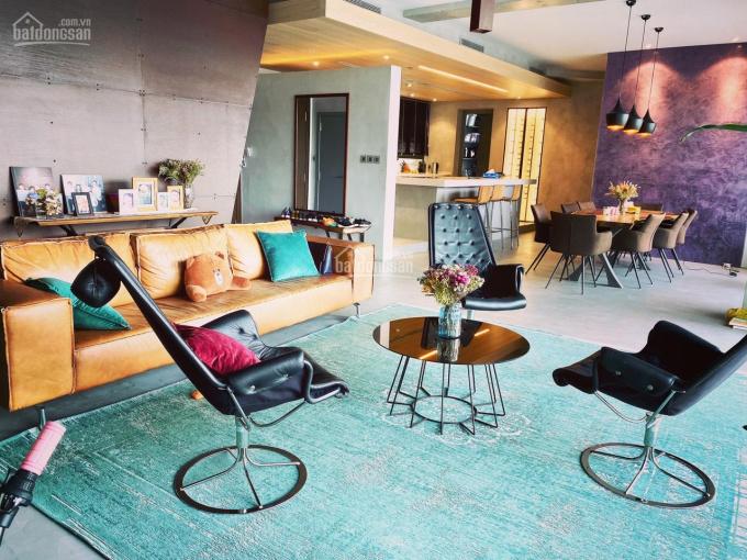Cần tiền bán gấp duplex Tropic Garden nội thất siêu đẹp. LH Ms. Thanh 0902 705 786 ảnh 0