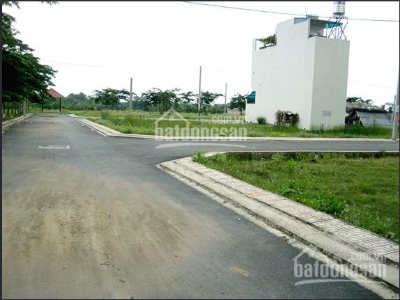 Bán đất MT đường ĐT 743, phường An Phú, Thuận An, Bình Dương, SHR, 2.5 tỷ / 100m2, LH: 0869005984 ảnh 0