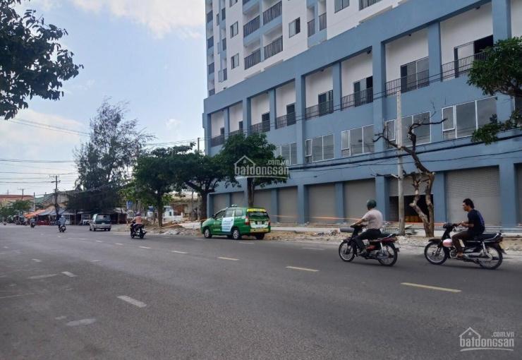 Bán shophouse đường Tô Hiệu Nha Trang, giá đầu tư