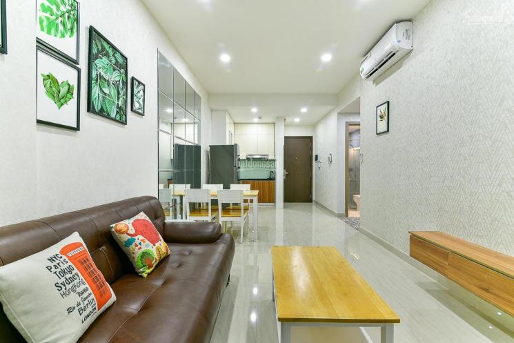 Chính chủ cho thuê căn hộ The Morning Star, Bình Thạnh gần BX Miền Đông. DT: 108m2, 3 phòng ngủ ảnh 0