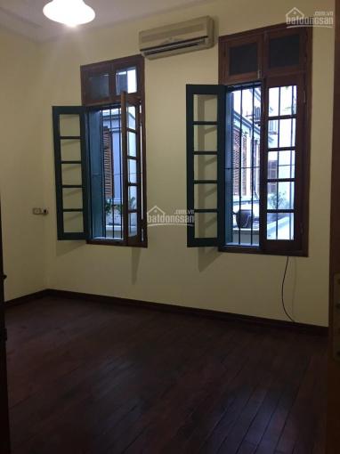 Cho thuê nhà 4 tầng ngõ 84 Ngọc Khánh, diện tích 50m2 x 4 tầng, ngõ ô tô đỗ cửa, giá 14 tr/tháng ảnh 0