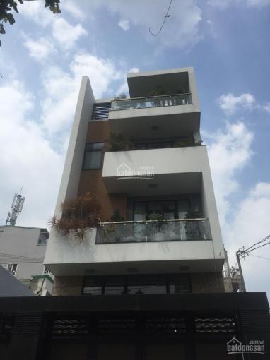 Cho thuê nhà hẻm xe hơi 263/1 Huỳnh Văn Bánh, ngay sát mặt tiền đường, phường 12, Quận Phú Nhuận ảnh 0
