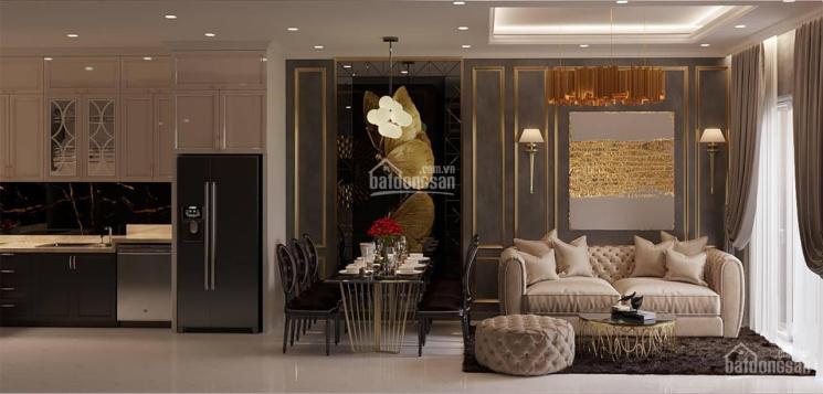 Giám đốc PKD cần bán căn hộ Mỹ Long. 130m2, 3 phòng ngủ, 3 nhà vệ sinh, giá bán 29tr/m2