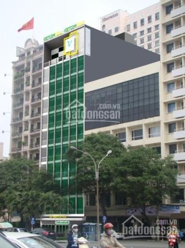 Hot! Cho thuê MT Nguyễn Huệ trung tâm phố Đi Bộ, Quận 1 DT 4,5x16m giá tốt chỉ 130 triệu TL ảnh 0