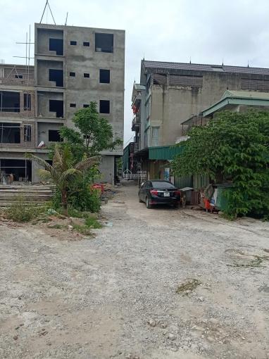 Bán nhà 5 tầng tại thôn Vân Lũng - An Khánh - Hoài Đức, ô tô đỗ cửa, bàn giao hoàn thiện