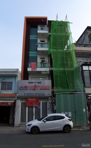 Bán nhà Quận 1, mặt tiền Trần Đình Xu, giá bán 27 tỷ, nhà đẹp kinh doanh, liên hệ: 0343.447.434