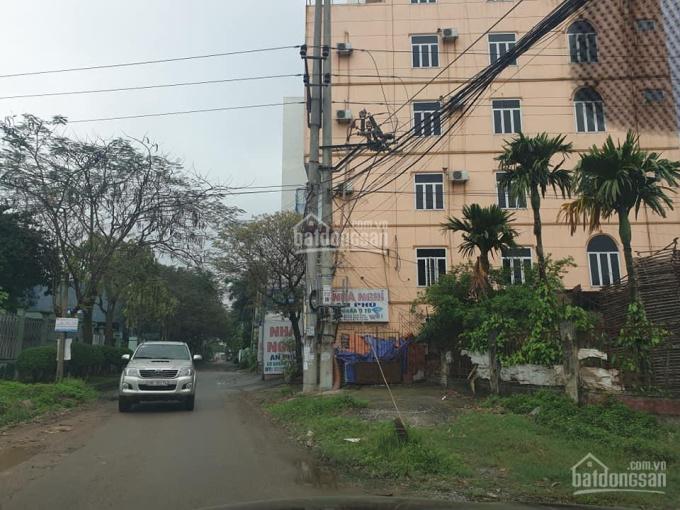 Cần bán 72m2 đất TĐC đường 5, Dương Xá, Gia Lâm, Hà Nội