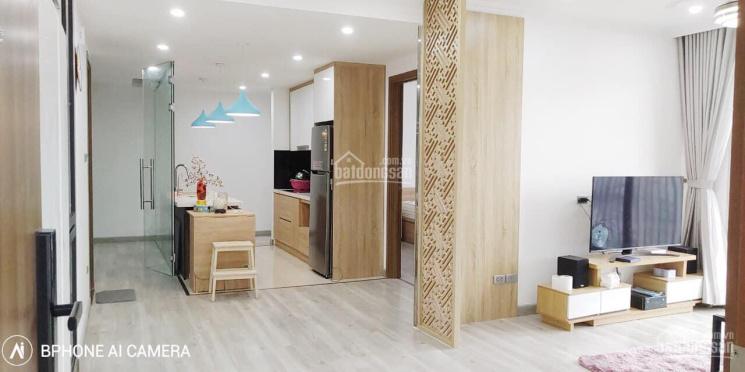 Cho thuê căn hộ Hope Residence Phúc Đồng Long Biên Hà Nội 70m2, full đồ 5tr/tháng, LH 0834248386