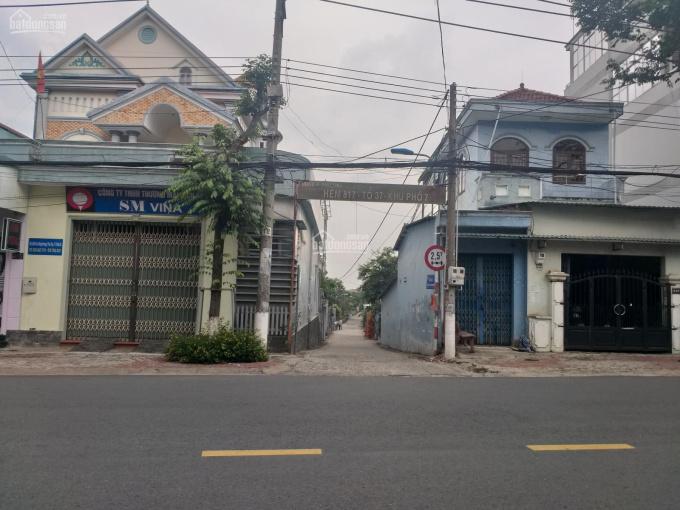 Bán gấp đất Phú Thọ, Thủ Dầu Một, BD, 12x21m, chỉ 21tr/m2, hẻm xe tăng thông tứ hướng