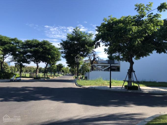 Bán đất biệt thự đường Đa Phước 8 hướng Tây Bắc diện tích 289m2 giá 10.5 tỷ - Toàn Huy Hoàng ảnh 0