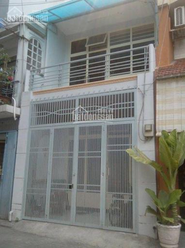 Bán gấp căn nhà 1 trệt, 1 lầu, hẻm 76 đường Nguyễn Văn Quá, ĐHT, Q12, DT 27m2, gía 1 tỷ 450tr, SHR